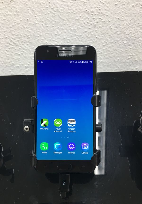 Samsung galaxy amp prime 3 for Sale in Houston, TX - OfferUp
