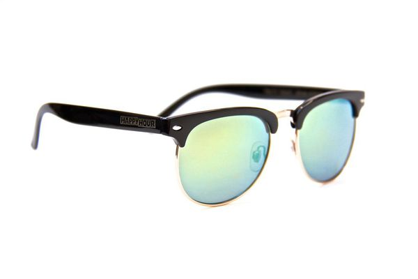 b3788f90aa Happy Hour G2 Bryan Herman Polarized Sunglasses - Gloss Black (Jewelry    Accessories) in Phoenix