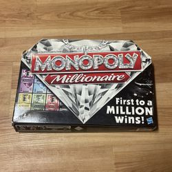 Monopoly Millionaire Thumbnail