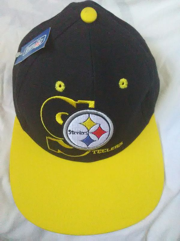 465a00d5989 STEELERS HAT SNAPBACK for Sale in Escondido