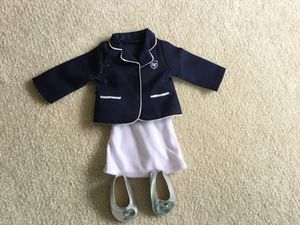 American Girl Doll - outfit for Sale in Leesburg, VA