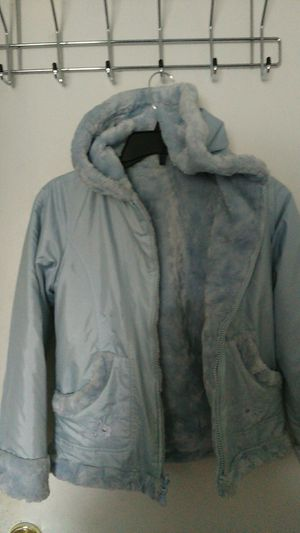 Londonfog jacket size 6-8 / (Two views ) for Sale in Carlsbad, CA