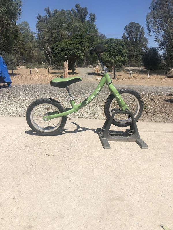 Burley Mykicks Balance Bike For Sale In Lake Elsinore Ca