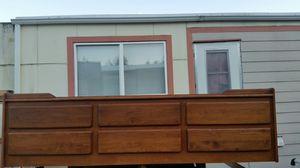 Twin captain bed for Sale in Covington, WA