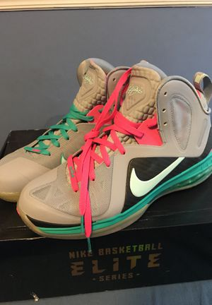 Nike Lebron 9 P.S Elite Size 12 for Sale in Frederick, MD