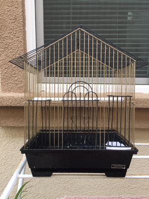 New and Used Bird cages for Sale in Monterey, CA - OfferUp