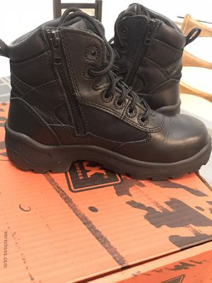 Photo New Red Wing Worx Work Boots