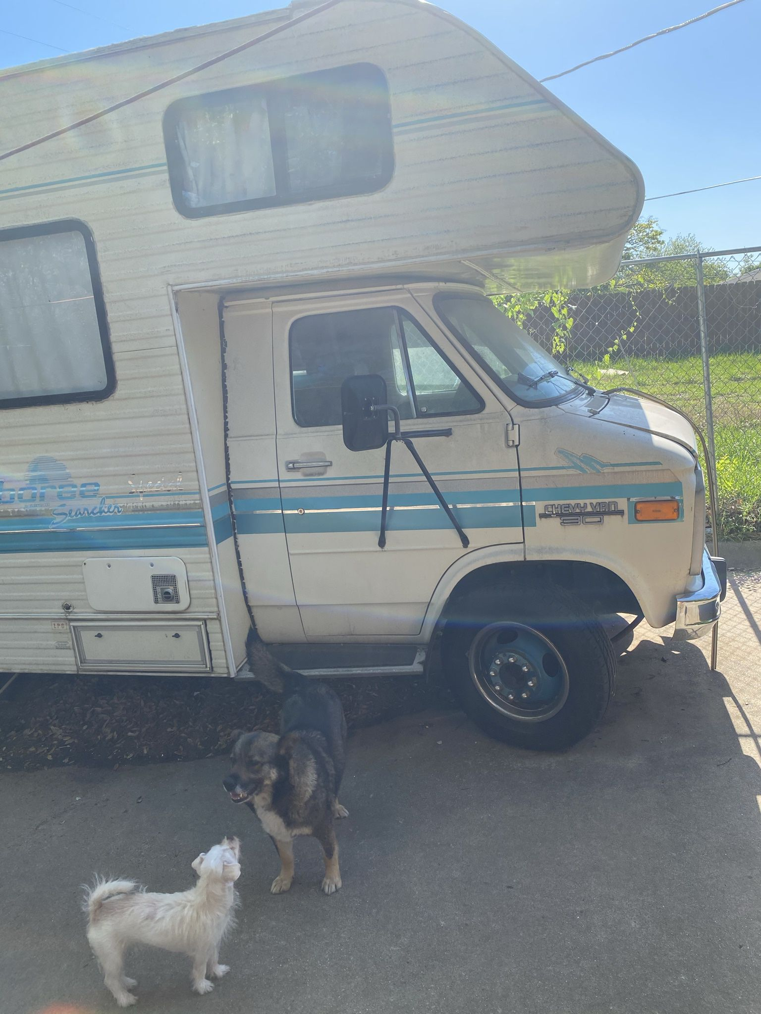 Photo 2,300$ RV For Sale !