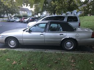 2000 grand marquis for Sale in Germantown, MD
