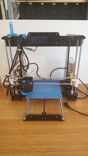 Anet A8 3D printer for Sale in Alexandria, VA