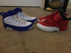 Jordan Size 8 for Sale in Lynchburg, VA