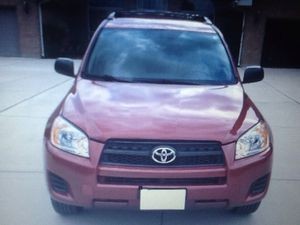 2009 Toyota RAV4 4WD for Sale in Washington, DC