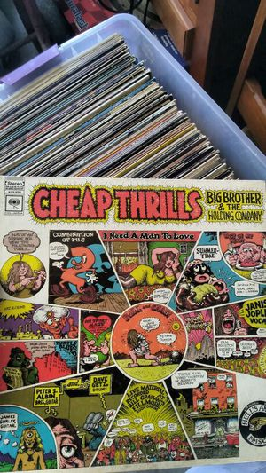 Record Collection! Rock, Funk, Jazz etc. for Sale in Seattle, WA