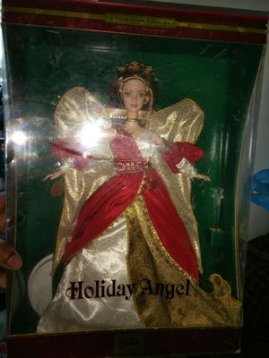 Barbie collectible Holiday Angel for Sale in Washington, DC