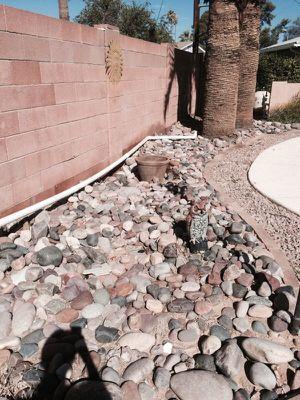 Free River Rock for Sale in Scottsdale, AZ