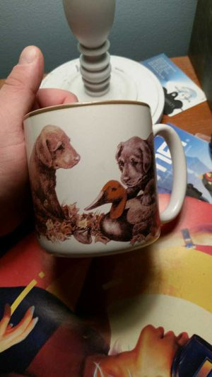 Puppy Lab Mug for Sale in North Potomac, MD