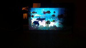 Motion Aquarium Picture for Sale in TN, US