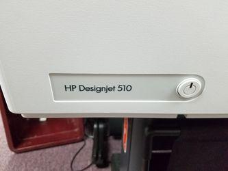 HP Designjet 510  Thumbnail