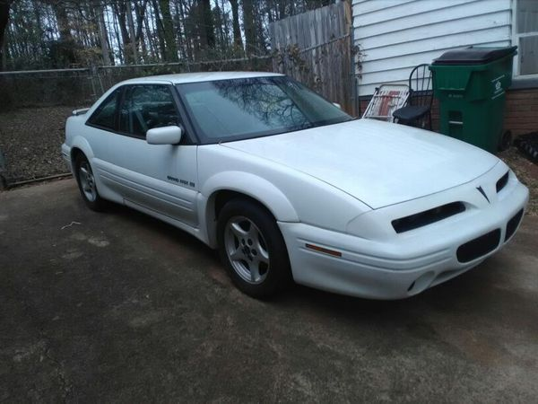 Used Jeep Wrangler For Sale Nc >> Classic 1995 Pontiac Grand Prix SE for Sale in Charlotte, NC - OfferUp