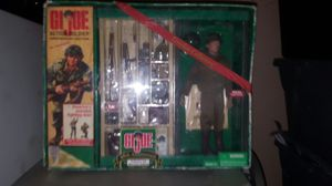 GI Joe 40th anniversary figure for Sale in West Covina, CA