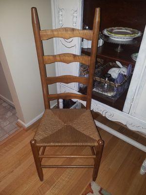 Chair for Sale in Woodbridge, VA