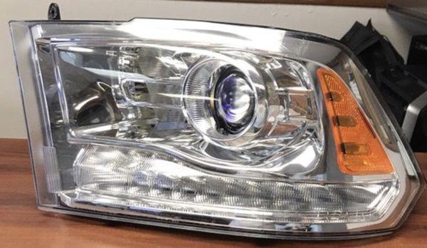 2012-2017 dodge ram 2500 Driver headlight  for Sale in Austin, TX - OfferUp