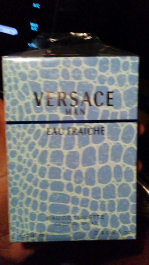 Versace Man cologne for Sale in Columbus, OH