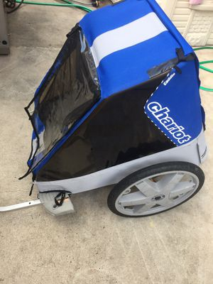 New and Used Bike trailer for Sale in Humble, TX - OfferUp