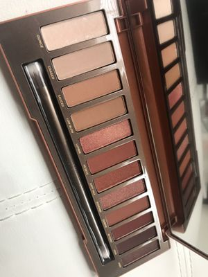 Urban Decay Heat Palette - New for Sale in Ashburn, VA