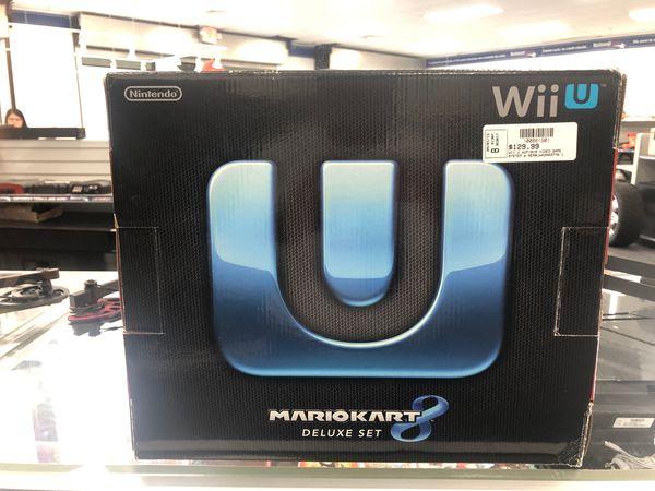 Nintendo Wii U For Sale In Winston Salem Nc Offerup