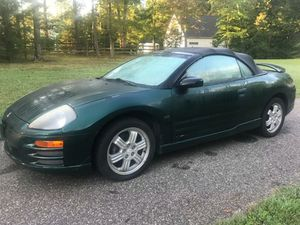 Mitsubishi Eclipse for Sale in Fort Washington, MD