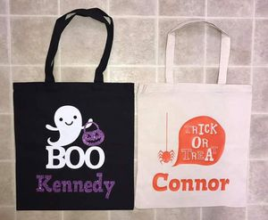 Personalized Halloween Candy Bags for Sale in Austin, TX