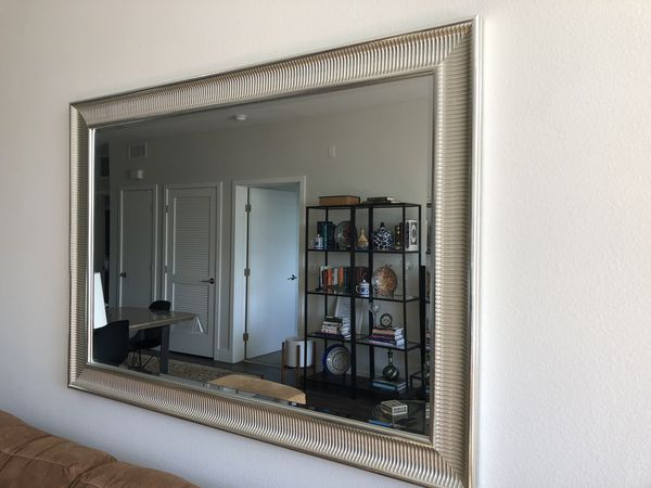 IKEA SONGE Mirror For Sale In Fremont CA