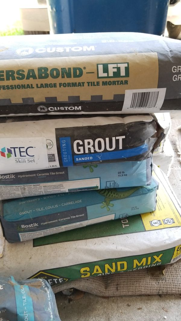 Grout Sand Mix Grout Sealant Concrete Mix For Sale In