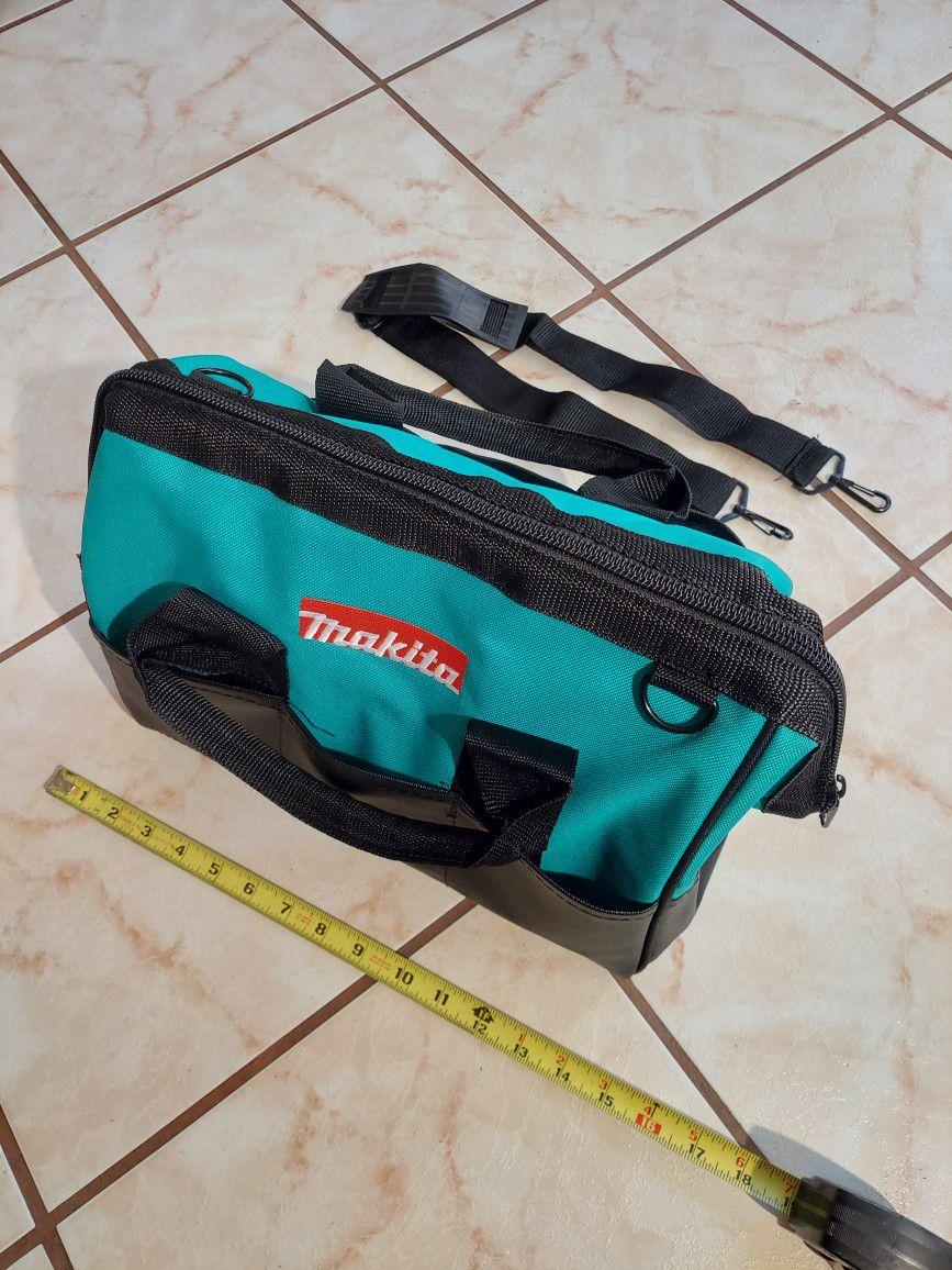 New Makita Stylish Carrying Bag