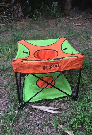 Go pod portable seat for Sale in Tampa, FL