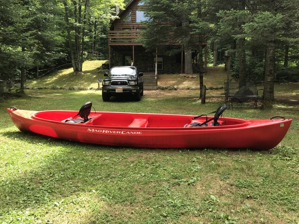 Mad River Canoe for Sale in Green Bay, WI - OfferUp