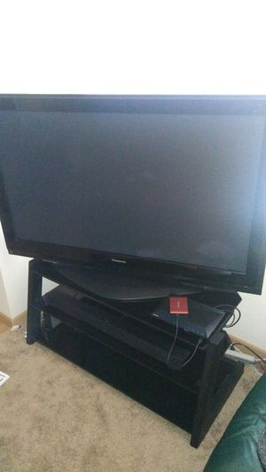 60 Panasonic 1080P High-end TV for Sale in Puyallup, WA