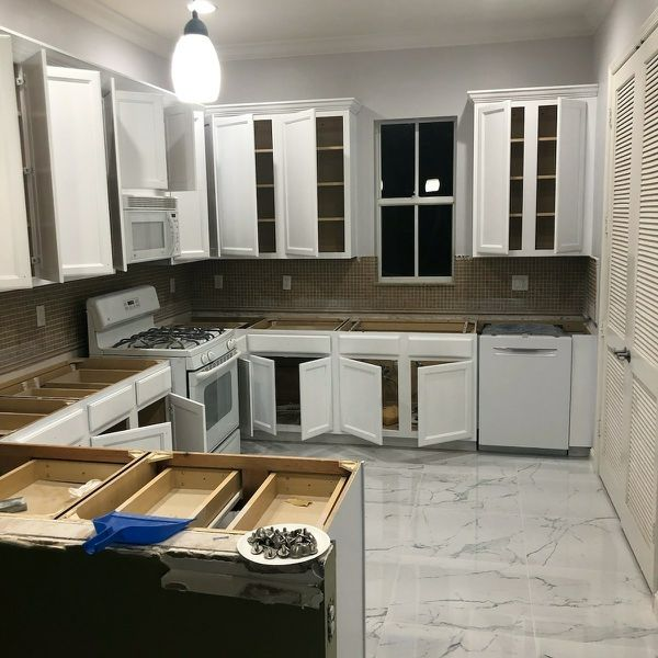 Terrific New And Used Kitchen Cabinets For Sale In Miami Fl Offerup Download Free Architecture Designs Ogrambritishbridgeorg