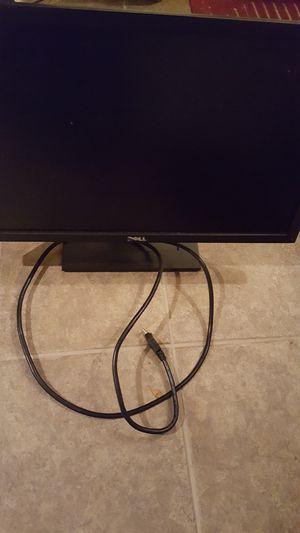 22 inch Dell HD monitor for Sale in Arlington, VA