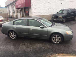 2002 Nissan Altima SE *V6* for Sale in Washington, DC
