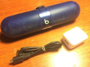 Beats pill 2.0 for Sale in San Diego, CA