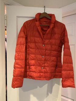 Calvin Klein women packable down jacket, small Thumbnail