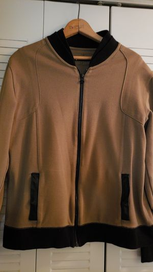 Authentic Alexander Wang Men Jacket | Size S for Sale in Lincolnia, VA