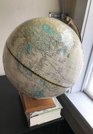globe for Sale in Detroit, MI