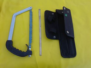 Remington collapsing handsaw for Sale in CO, US