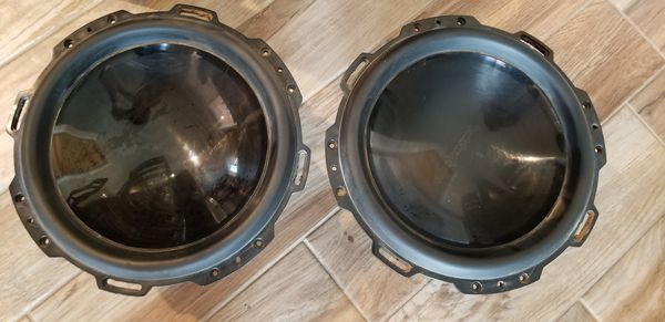 Marine grade infinity baffle subwoofer for Sale in Tempe, AZ - OfferUp