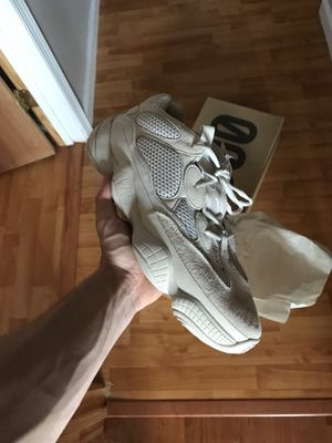 Yeezy 500 Blush for Sale in Centreville, VA