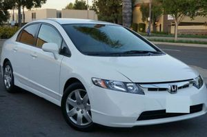 Sale asap*2008 Honda Civic LE I4-One owner for Sale in Aurora, IL