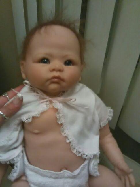 Ashton drake silicone dolls for Sale in Hazel Park 1d46be916